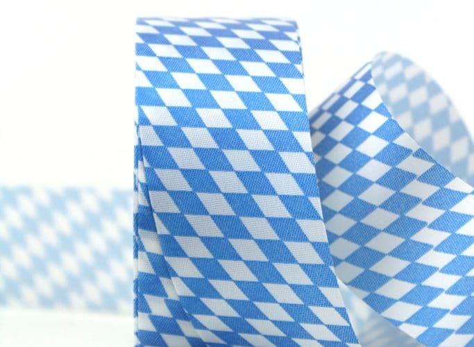 Dekoband Bayern - für Biergarten und Oktoberfest - partydekoration, festbedarf