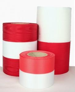 Nationalband Österreich rot - weiss - rot - preiswert kaufen
