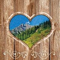 Serviette_Alpine_country_21830